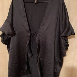 VS Black Coverup